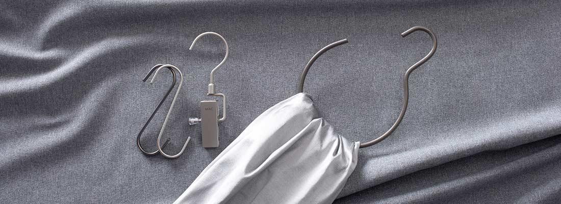 Übersicht Accessoires myHangers