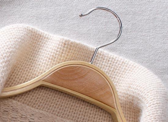Übersicht Standard-Kleiderbügel myHangers (Detail)