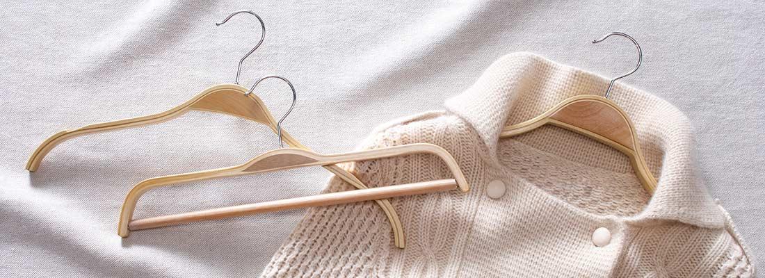 Übersicht Standard-Kleiderbügel myHangers