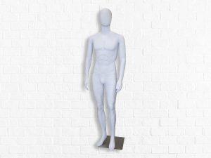 """Mannequin aus ABS-Kunststoff, Mann """"M5"""""""