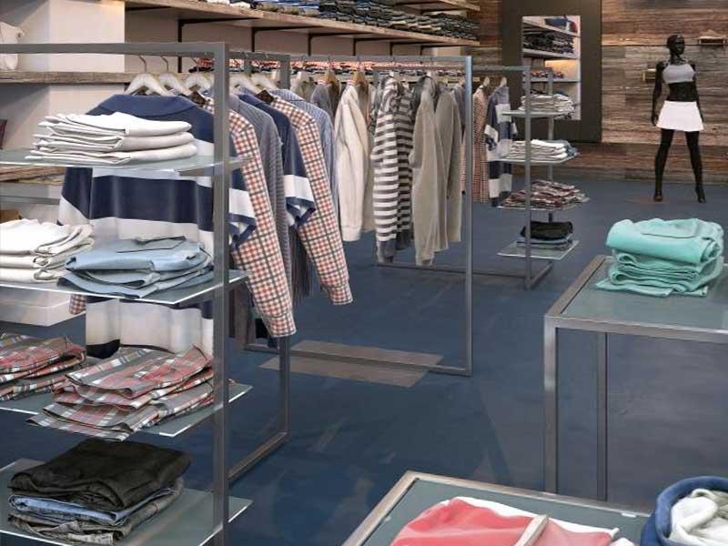 Kleiderständer bei myHangers online bestellen